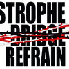 "CD ""Strophe Bridge Refrain"""