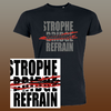 "CD + Shirt ""Strophe Bridge Refrain"""