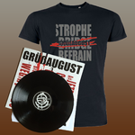 "Vinyl + Shirt ""Strophe Bridge Refrain"""